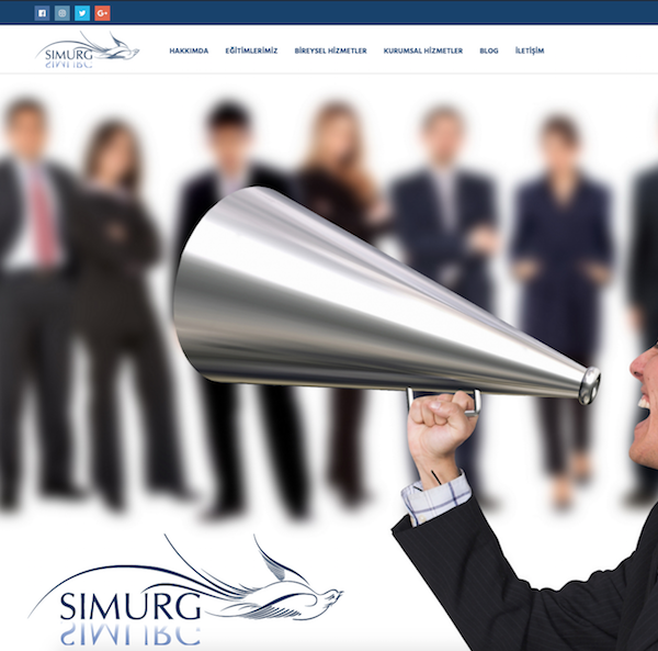 simurg-website