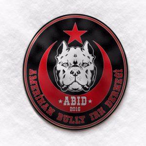 Amerikan Bully Irk Derneği Logo