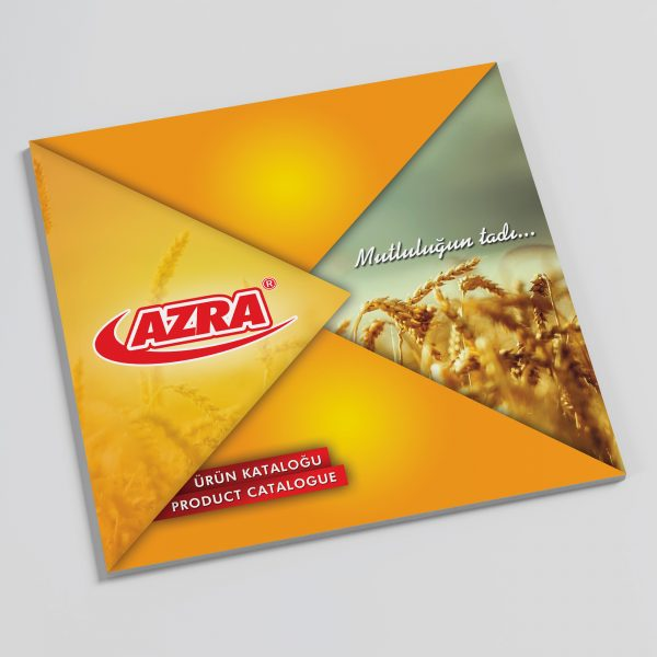 Azra Bisküvi Karaman Katalog