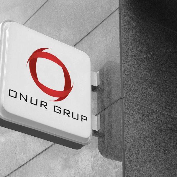 onur Grup Logo